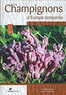 champignons d europe temperee tome 1